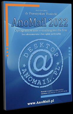 AnoMail Cennik w PDF