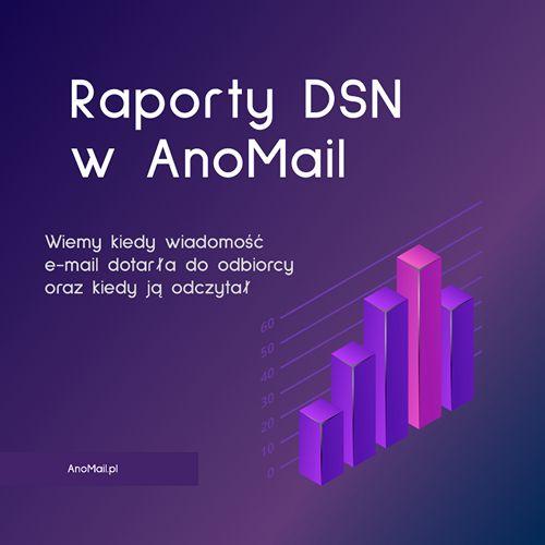 Potwierdzenie przeczytania – Raport DSN