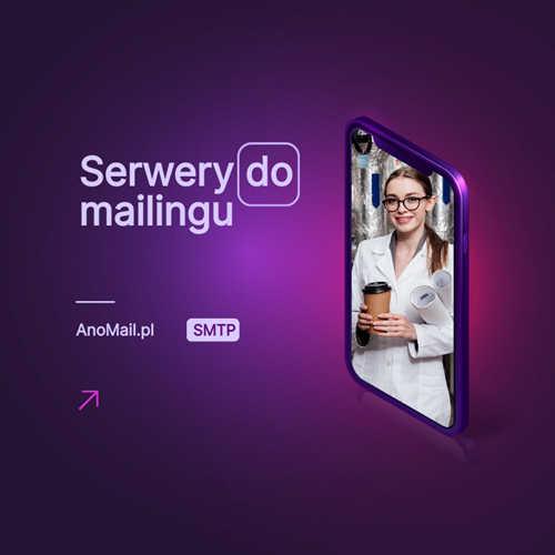 Hosting do mailingu