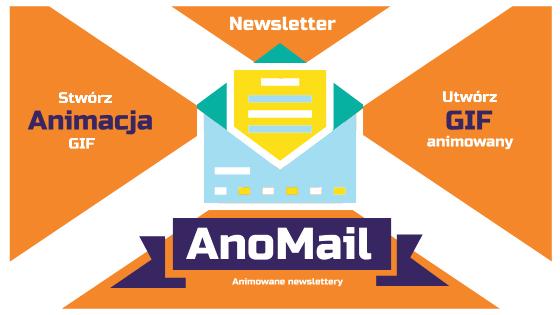 Animacja grafiki w AnoMail